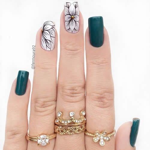 unhas-decoradas-com-jóias-como-combinar
