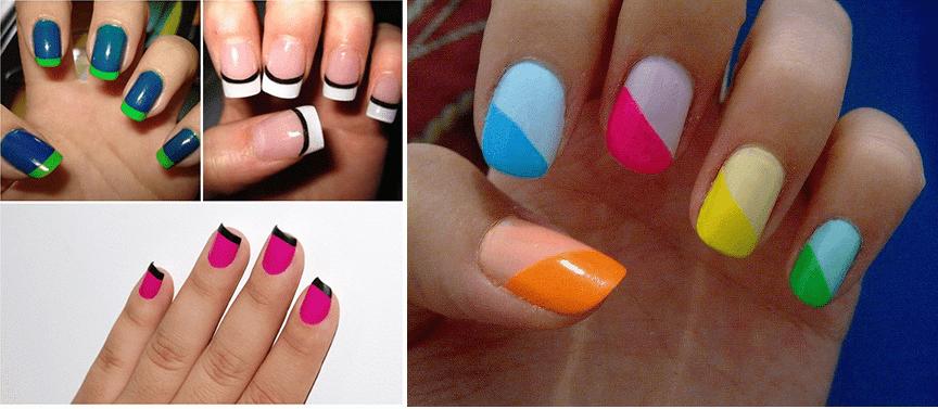 combinações de cores 1