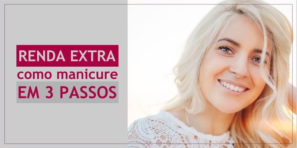 Renda Extra Manicure