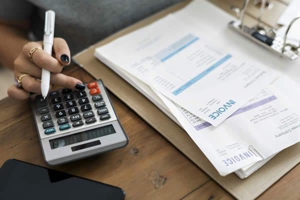 precificação lucro gastos markup