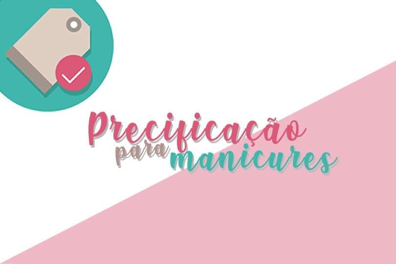 precificação para manicures