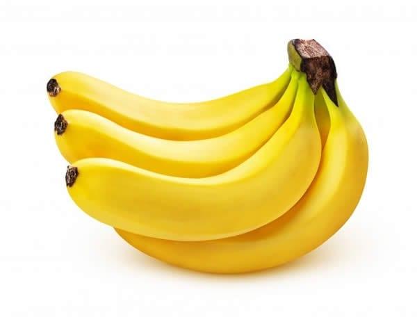 oleo de banana no esmalte