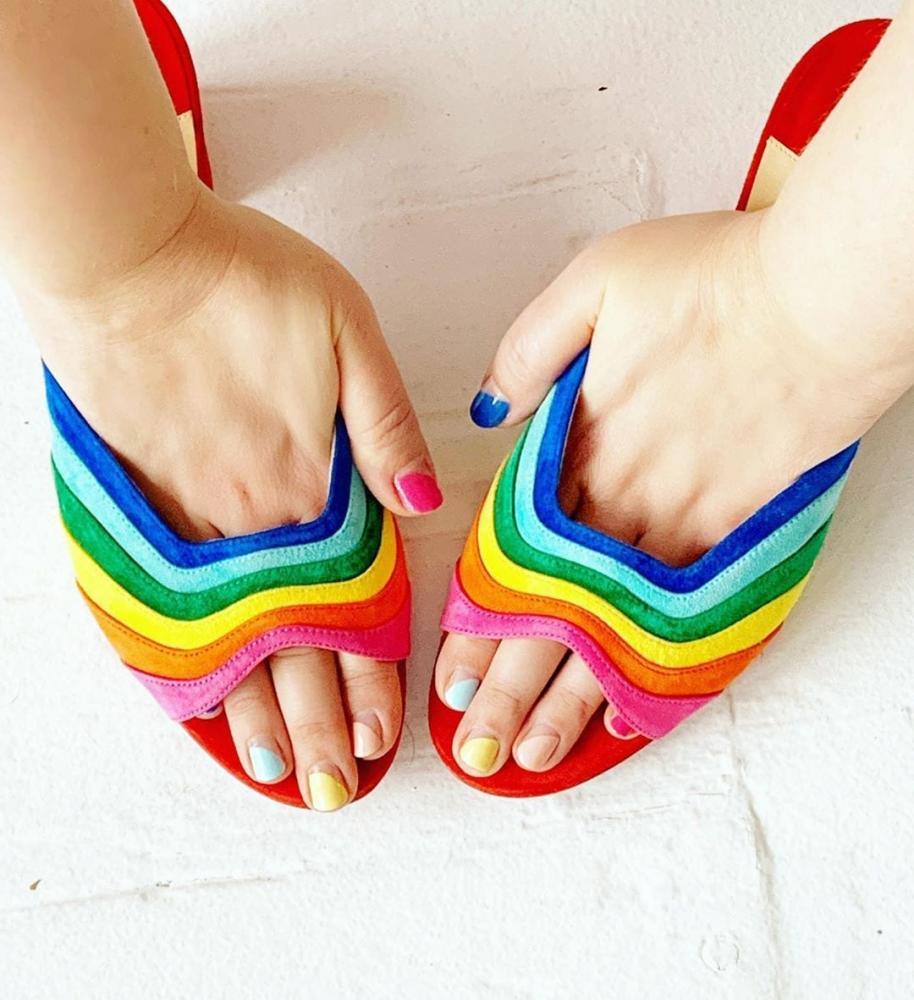 nail arts miss pop nails