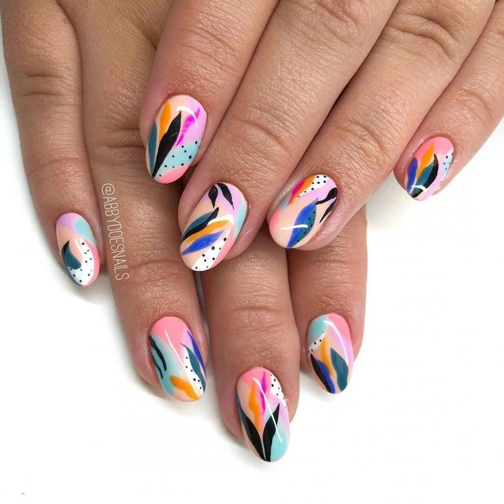 nail arts nail it mag
