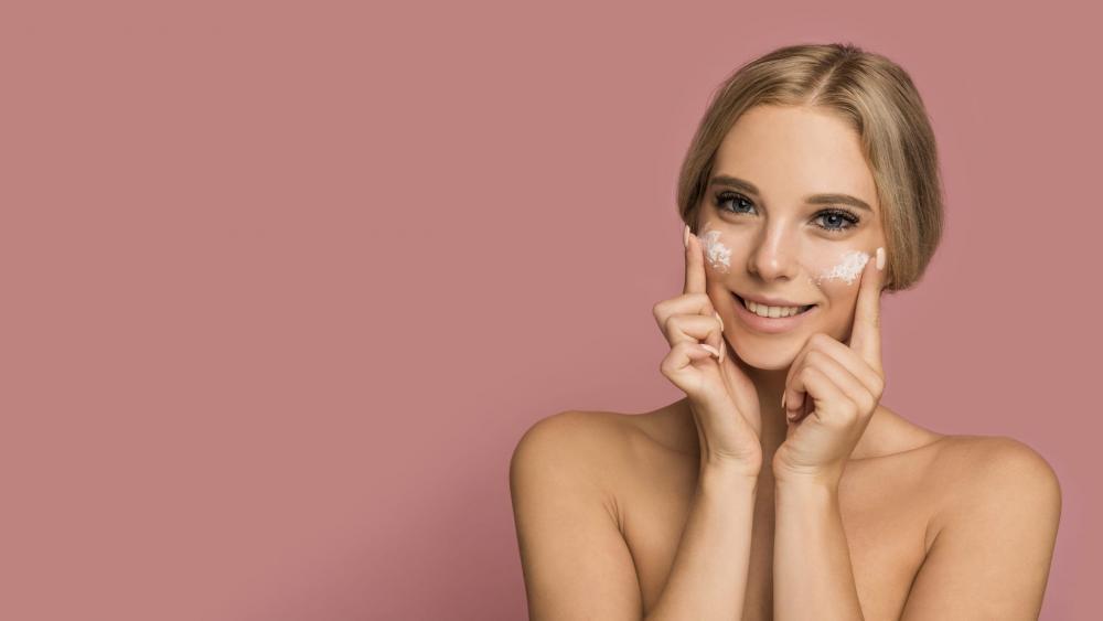 sabonete liquido para rosto pele seca